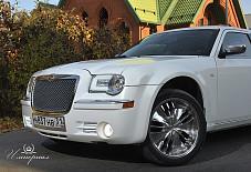Chrysler 300C Старый Оскол