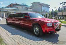 Chrysler 300C Новосибирск