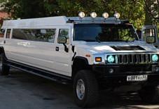 Hummer H2 Новосибирск