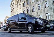 Mercedes-Benz Vito Tourer W447 Новосибирск