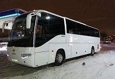 HIGER Новосибирск
