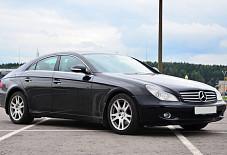 Mercedes-Benz CLS Новосибирск