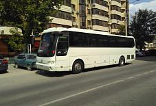 JAC HK6120 Анапа
