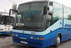 Scania Irizar Ростов-на-Дону