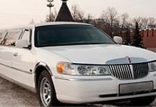 Lincoln Town Car Тула