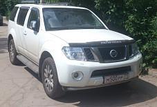 Nissan Pathfinder Тула