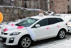 Mazda CX7 Тула