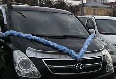 Hyundai Grand Starex Тула