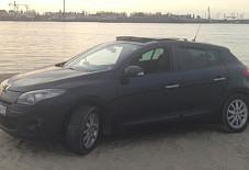 Renault Megane 3 Тула