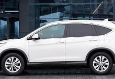 Honda CRV Тула