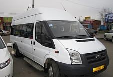 Форд Транзит Краснодар