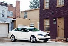 Volkswagen Phaeton Краснодар