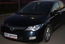 Хонда Краснодар