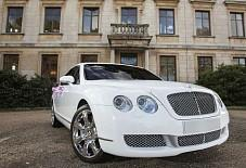 Bentley flying spur Санкт-Петербург