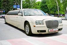 CHRYSLER 300C CREAM Ростов-на-Дону