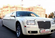 Крайслер 300С Ростов-на-Дону