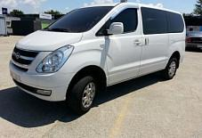 Hyundai Grand Starex Ростов-на-Дону