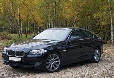 BMW F10 5 серии Ростов-на-Дону
