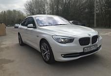 BMW GT (Grant Turismo) Ростов-на-Дону