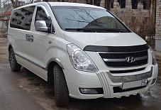 Hyundai Starex Калуга