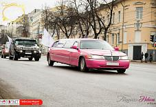 LINCOLN TOWN CAR PINKLIMO Тула