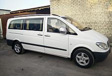 Mercedes    Viano Брянск