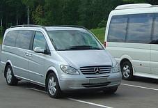 Mercedes-Benz Vito Калуга