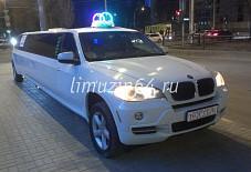 BMW X5 Красный Кут