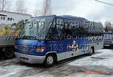 MERCEDES BENZ O815D TEAM STAR Зеленоград