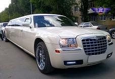 Chrysler 300C Саратов