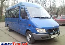 Mercedes Sprinter Владимир