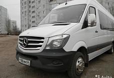 Mercedes Sprinter Балаково
