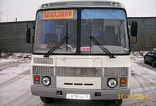 ПАЗ-4234 Киров