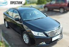 Toyota Camry Киров