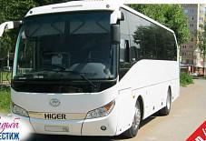 Higer Киров