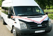 Ford Transit Киров