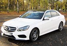 Mercedes-Benz E212 Киров