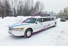 Lincoln Town Car Киров