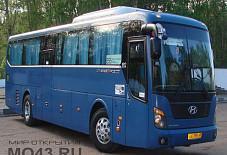 Hyundai Киров