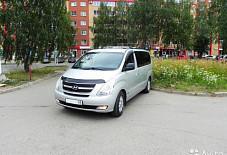 Hyundai H-1 Киров