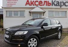 Audi Q7 Киров