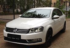 Volkswagen Polo Киров