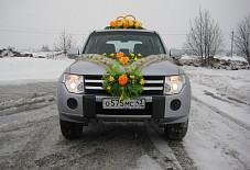 Toyota Land Cruiser PRADO 150 Киров