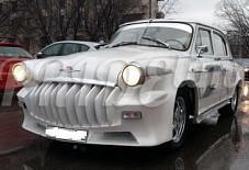 Волга ГАЗ 21 Москва