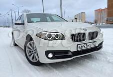 BMW 5-й серии Москва