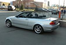 BMW  Москва