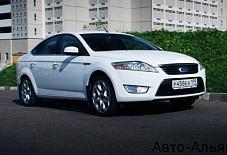 Ford Mondeo Архангельск