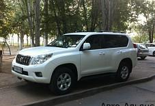 Toyota Land Cruiser Prado 150 Астрахань