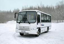 ПАЗ-320402-05 Москва