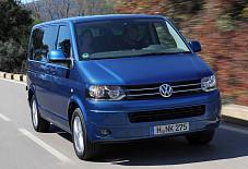 VW T5 Caravelle Симферополь